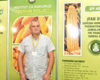 Seme žitarica iz Srbije na ceni