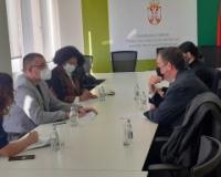 Srbija i Izrael unapređuju saradnju u oblasti veterine i navodnjavanja