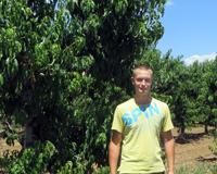 Kokanovi šire zasade voća