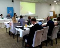 Održan uvodni sastanak projekta