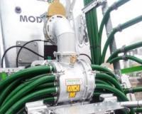 Cisterna Modulo Advantage