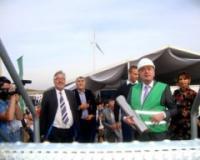 MINISTAR ALEKSANDAR ANTIĆ OTVORIO VETROPARK U ALIBUNARU