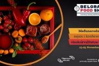 Belgrade food show u novom digitalnom formatu