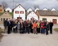 Susreti vojvođanskih i mađarskih vinara i privrednika u Vilanju
