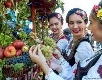 Oplenačka berba u Topoli u čast vina i grožđa