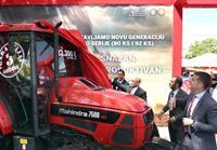 Novi traktori Mahindra