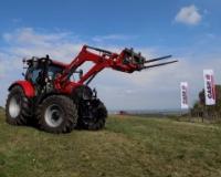 Traktor godine 2019 je Case IH 145 ActiveDrive 8