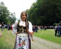 Sabor u Kaleniću: Najduža pletenica preko tri metra