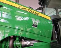 Novi traktor John Deere 6145 M stigao na Poljoprivredni fakultet u Novom Sadu