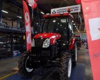 U Agrovojvodini sklopljen 1000. traktor
