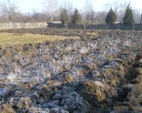 Da li mineralna đubriva zakiseljavaju zemljište?
