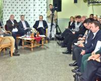 U susret Međunarodnom forumu o organskoj proizvodnji