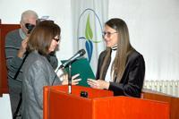 Dodeljena priznanja za doprinos očuvanju životne sredine