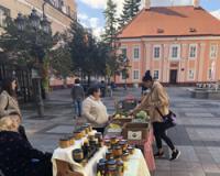 Dani organskih farmi u subotu 29. avgusta u Novom Sadu