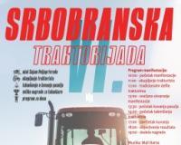 Traktorijada u Srbobranu poziva goste
