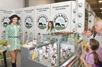 Zaokružen ciklus proizvodnje organskog mleka