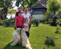 Igralište za decu veličine jedan hektar