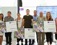 Najboljim projektima u organskoj proizvodnji NLB banka dodelila 1,5 miliona dinara