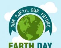 22. april Dan planete Zemlje