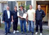 Studijsko putovanje učenika u SR Nemačku