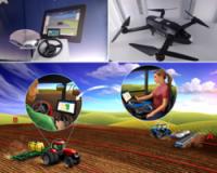 Nove  tehnologije precizne poljoprivrede