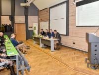 Agroekonomisti održali okrugli sto na Poljoprivrednom fakutetu u Novom Sadu