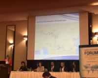 Na Agrologističkom forumu u Moldaviji  prezentovani  potencijali i izazovi rečne infrastrukture u Srbiji
