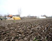 Sadržaj vode u zemljištu važan faktor prinosa
