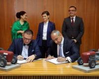 Potpisan kupoprodajni ugovor za IMT