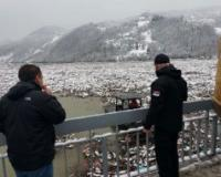 Danas počeli radovi na čišćenju Potpećkog jezera