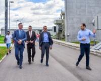U izgradnju vetroelektrana u Vojvodini uloženo 700 miliona evra