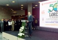 Otvoreni sajmovi LORIST u Novom Sadu
