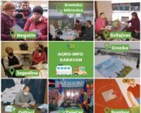 Završen Agro Info karavan o pojednostavljenom prijavljivanju sezonskih radnika