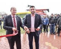 Otvoren novi prodajno - servisni centar kompanije Titan Machinery u Novom Sadu