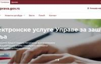 Podnošenje elektronskih zahteva iz oblasti zaštite bilja na portalu eUprava