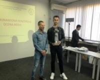 Dodeljene nagrade najboljim proizvođačima meda u regionu