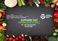Poziv proizvođačima voća i povrća za Dan dobavljača