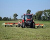 U  Evropi prodato više traktora