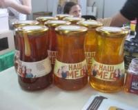 Pogon Naš med traži neograničene količine šumskog i bagremovog meda