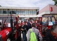 Objavljen Javni poziv za nabavku novog traktora u 2020. godini