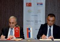 Potpisan akcioni plan o saradnji Srbije i Turske u poljoprivredi