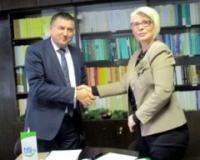 Potpisan Sporazum o saradnji instituta iz Novog Sada i Zemuna
