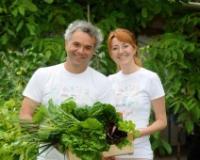 Dan otvorene farme na Bio salašu Idei