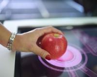 Virtuelni pogled na svet klupskih jabuka