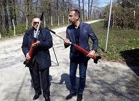 Za zaštitu useva u Vojvodini obezbeđeno 780 protivgradnih raketa