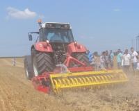 Opština Sečanj sufinansira nabavku mašina za dopunsku obradu zemljišta