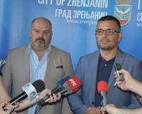 Nedimović u Zrenjaninu: Data saglasnost za za izdavanje državnog zemljišta u zakup