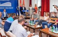 Za projekte pošumljavanja Pokrajina dodelila blizu 100 miliona dinara