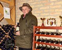 Gen vinara vinu dušu daje