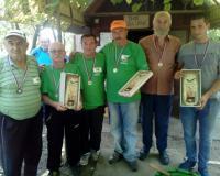 Ljubitelji rakije okupili se u Kljajićevu na Danima vesele mašine